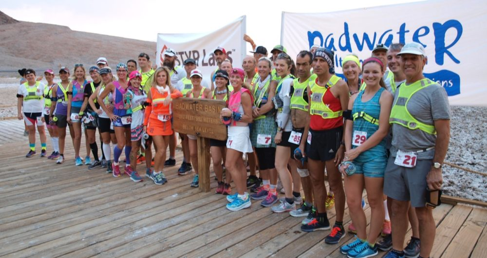 822fdb5c00 2018 Badwater 135 Pre-Race Press Release | Badwater