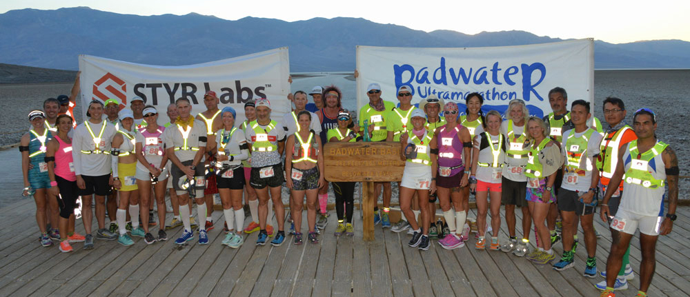 STYR LABS BADWATER 135