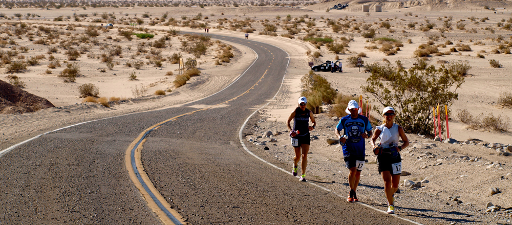 Badwater The World S Toughest Foot Race Badwater 135