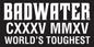 BADWATER2015 _menu