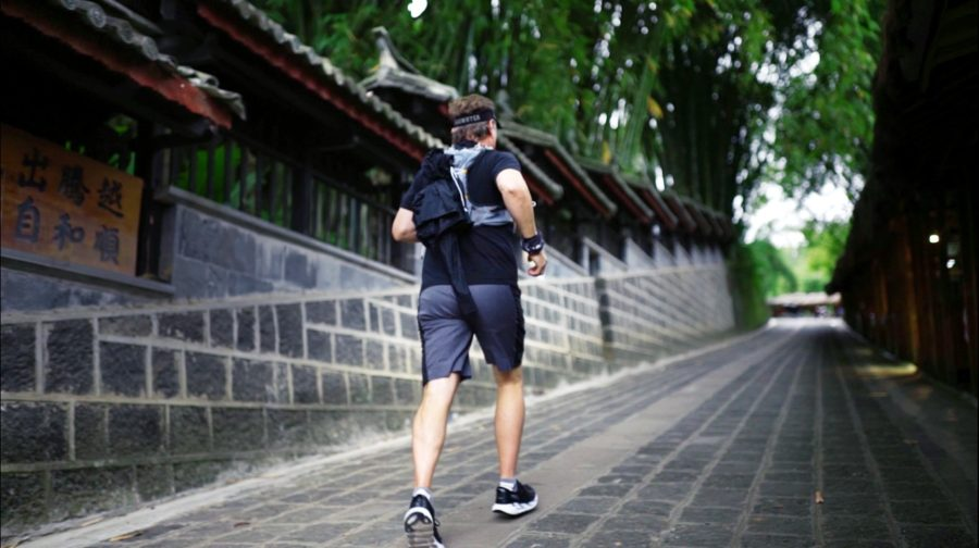 For the final miles, you will enter Heshun, the ancient part of Tengchong, and will run on brick and cobblestone roads past artisan shops.
