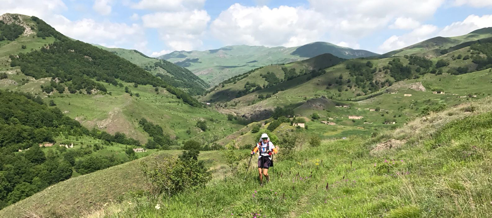 ARTSAKH ULTRA, A SIX-DAY STAGE RACE