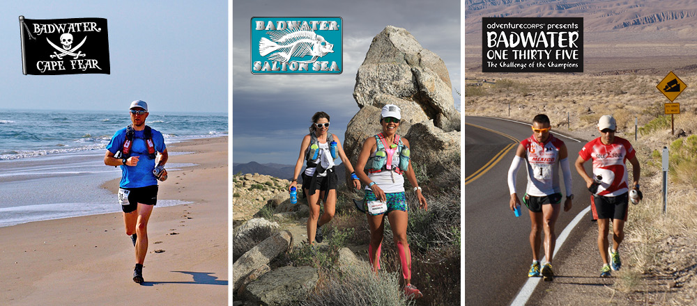 Badwater 267 VR ELITE