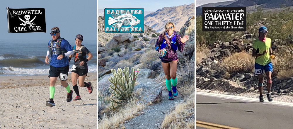 Badwater 267 VR